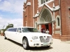 chrysler 300c limousine hire