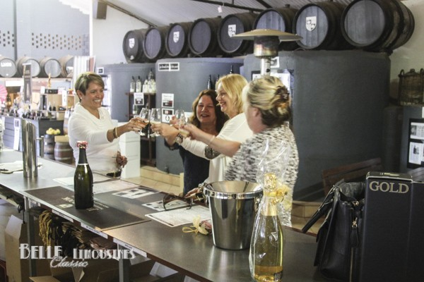 wine tours around perth