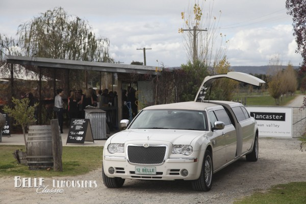 swan valley limo service