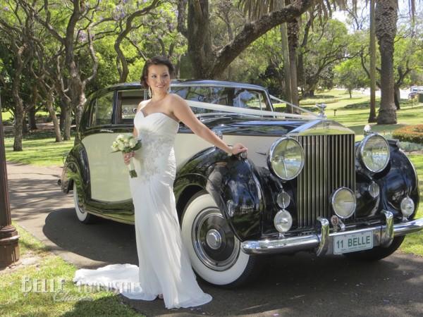 perth wedding limo hire