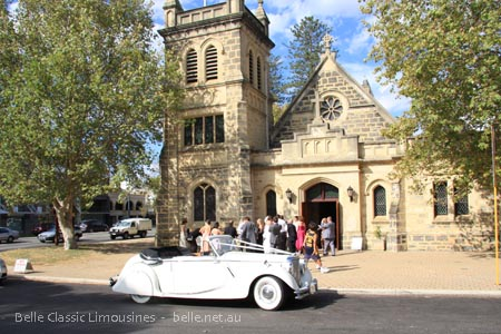 Christchurch-wedding-cars