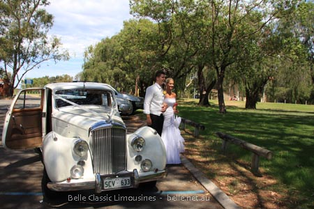 Belle Classic Bentley