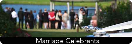 marriage celebrants perth