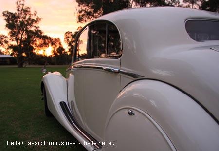 luxury wedding cars