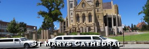 chrysler limos at st marys