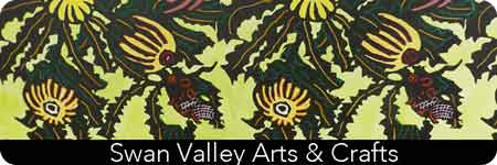 swan valley artists