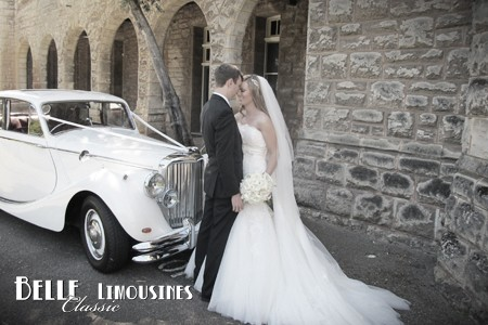 jaguar bridal cars