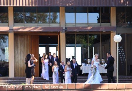 Wedding ceremony Christchurch