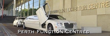 perth function centres