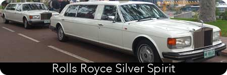 six seat limousines