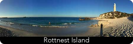 rottnest island limo hire