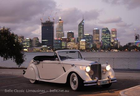 Perth scenic tours