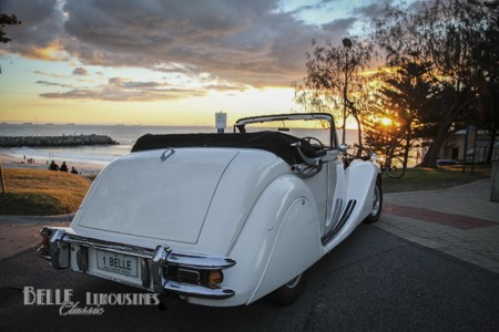 convertible tours of perth
