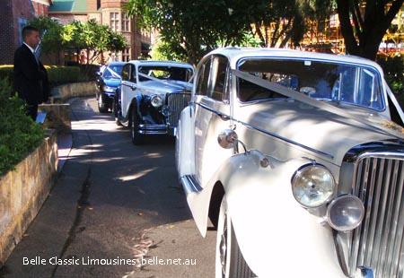 wedding limousines perth wa