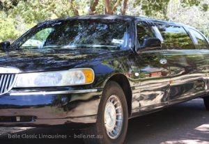 limousines perth