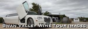chrysler limousine wine tours