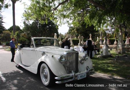 limousine western australia