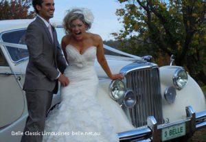 perth wedding limousines