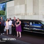 perth limo hire