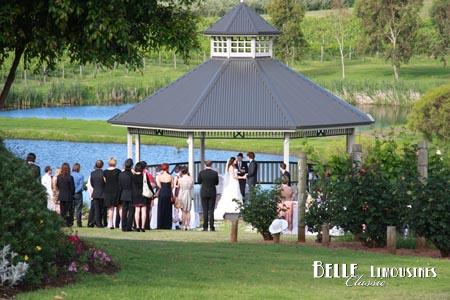 sittella winery wedding