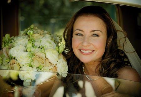 perth wedding car hire