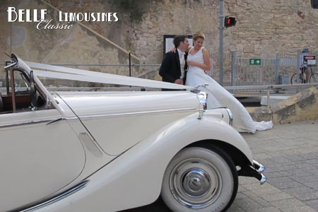 wedding limousines fremantle