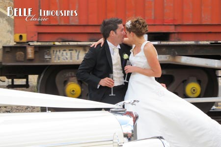 wedding limos fremantle