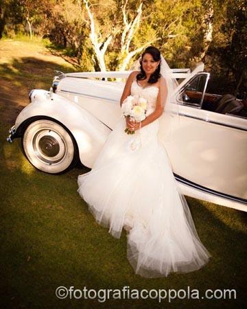 jaguar wedding cars swan valley