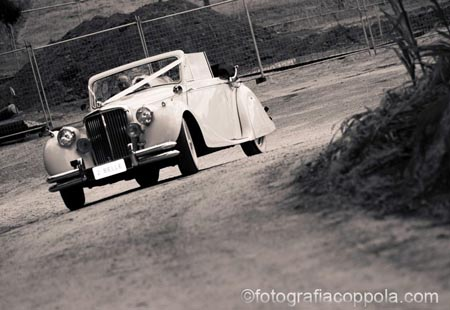swan valley wedding cars
