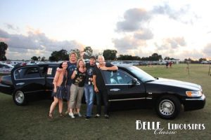 perth limousines