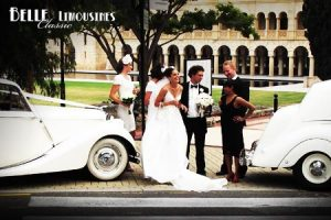 bentley wedding cars perth