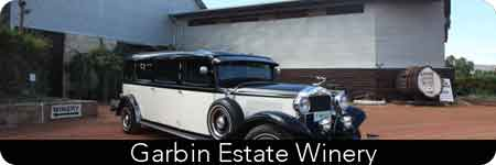 vintage limo hire