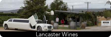 stretch limo wine tours