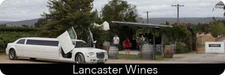 stretch limo wine tours