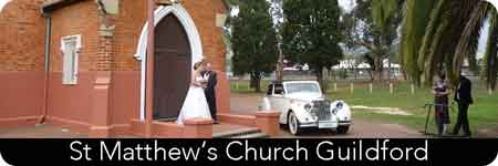 swan valley weddings