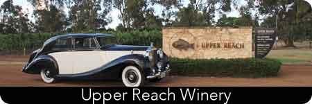 luxury wine tour limousines