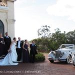 st columbas church wedding