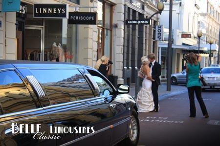 king street wedding photos