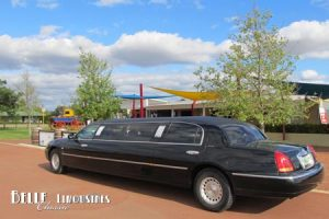 swan valley tour limo