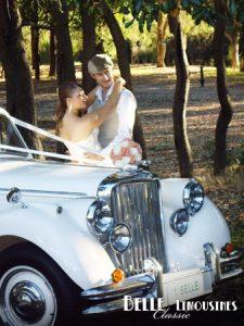 whiteman park wedding