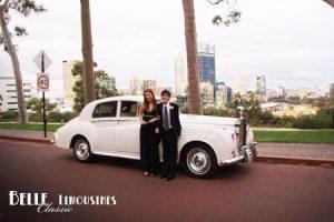 luxury rolls royce limo