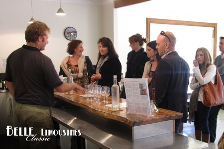 dessert wine tour perth limos