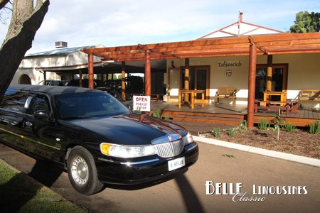 swan valley limo wine tour