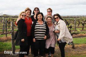 perth wine tour limos