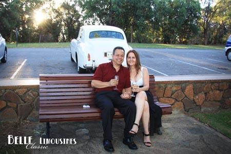 rolls royce limousine kings park