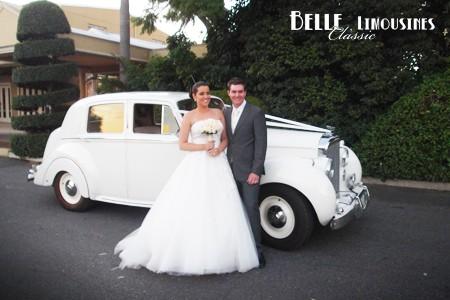 caversham house wedding cars