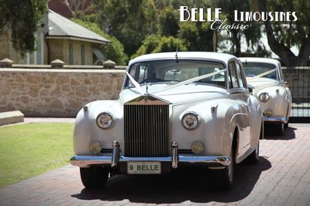 wedding cars perth