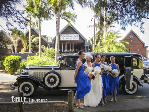 perth city weddings