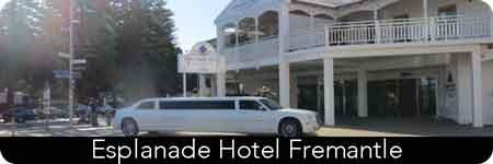 luxury limousine hire