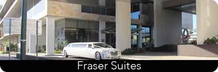 luxury limo charter